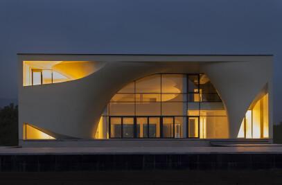 Kouhsar Villa