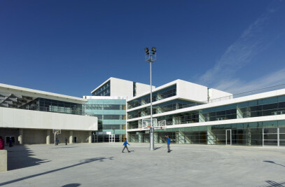 AEU Technical & industrial vocational high school