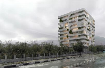 13Chenar Residential