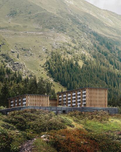 Acquarossa Spa & Hotel