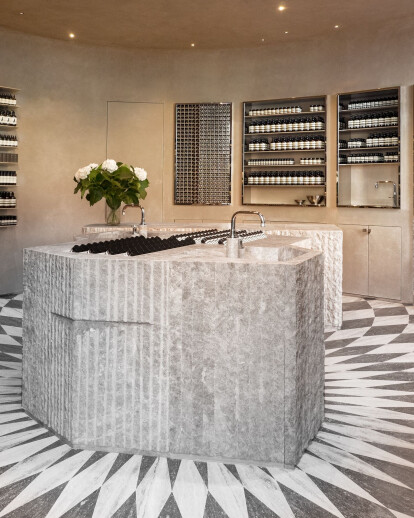 Aesop Piccadilly Arcade