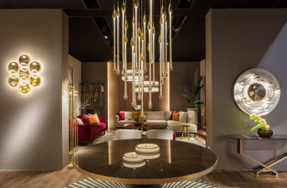 Interior Luxury Design