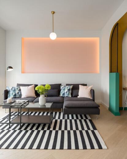 The luscius Apartment