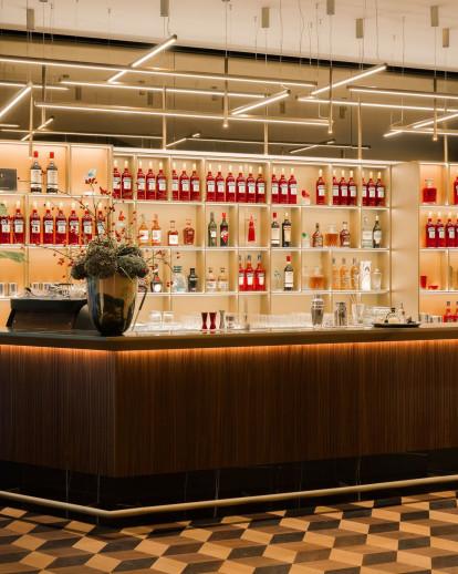 Bar Campari