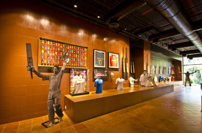 Fanattic Sports Museum
