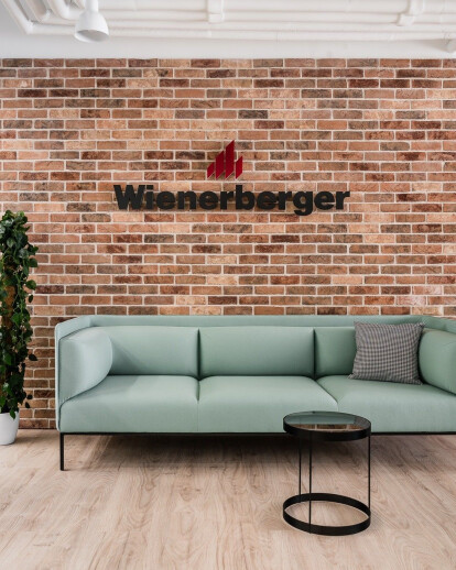 Wienerberger Office