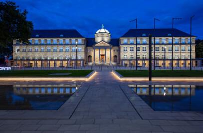 Landesmuseum Wiesbaden