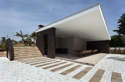 Tectum. Summer Pavilion
