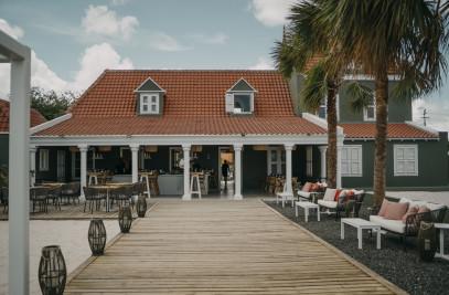 Restaurant 020 & beach club