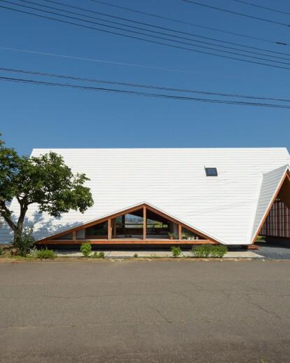 Hara House