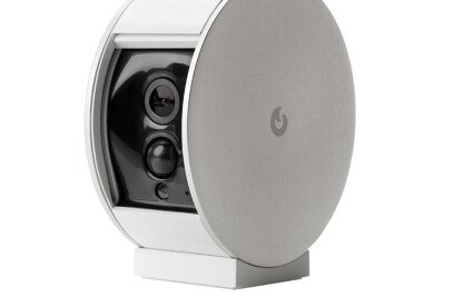 Somfy Indoor and Outdoor Cameras