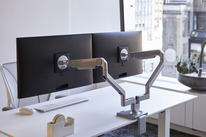 The Next-Generation Office Solutions