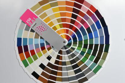 Pulver 250 Color Series