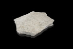 Silberquarzit Light, flagstone rough-cleaved surface