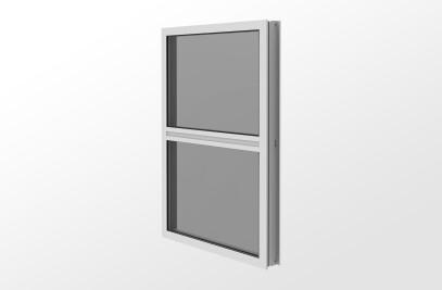YFW 400 TUH Fixed Window