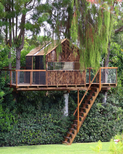 TreeHouse for Grandchildren