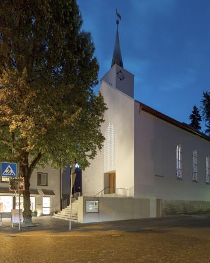 Auferstehungskirche Überlingen