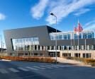 Bergen Bybanen Light Rail