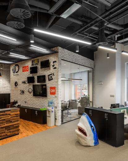 Media Alliance Offices