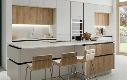 Sigma3 Kitchen