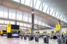 Terminal 2A Heathrow
