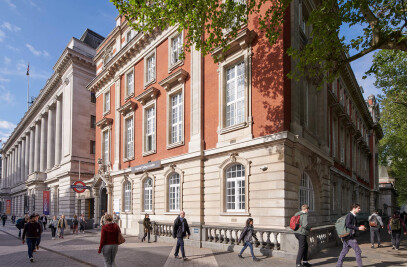 Imperial College London, Dyson School of Design En