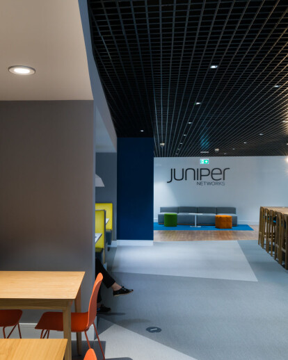 Juniper Networks - Addlestone