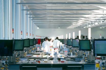 London Metropolitan University, Science Centre