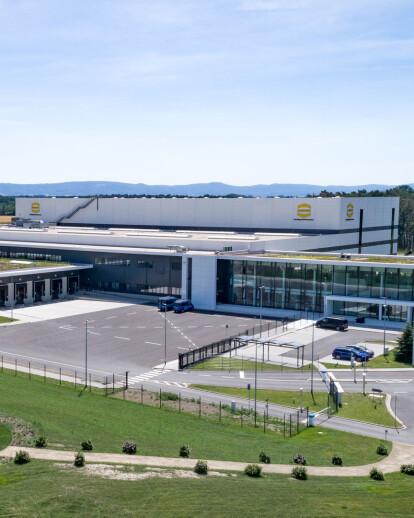 European Distribution Center