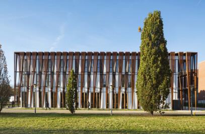 Versailles Saint Quentin University
