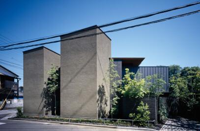 House in Kawagoe