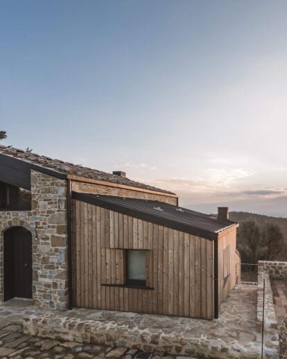 Casa le Querciole