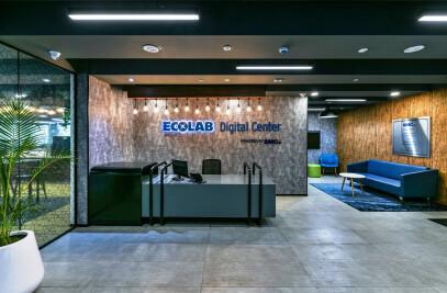 Ecolab, Bengaluru