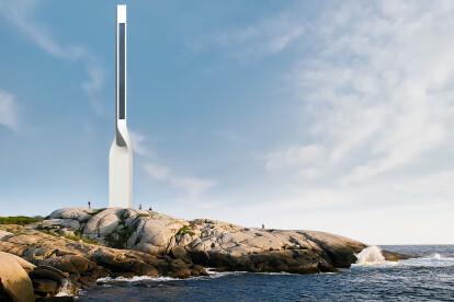 evolving lighthouse 1