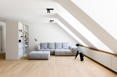 Wohnung Reitmorstraße