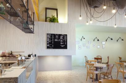 Luma Cafe