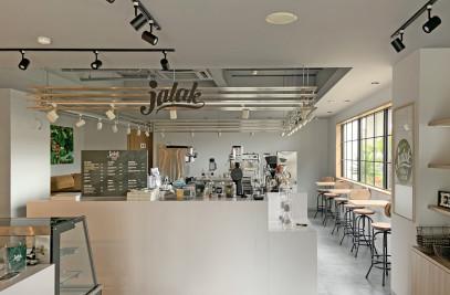 JALAK COFFEE & CACAO Takamatsu