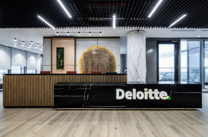 Deloitte Romania – The Mark