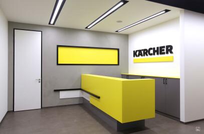 Kärcher Offices