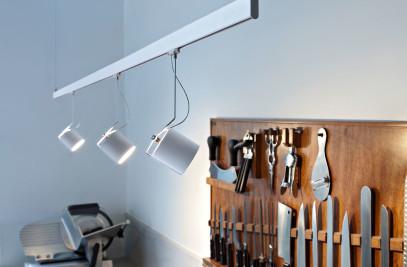 Lightlight® in system profile