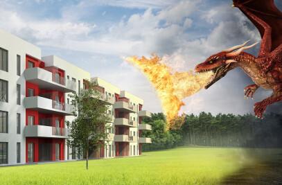 GUTEX Pyroresist®