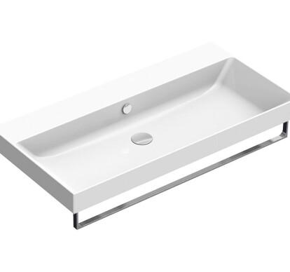 NEW ZERO Washbasin 100x50