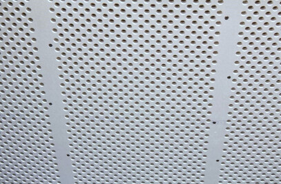 Knauf Cleaneo SYSTEXX Acoustic Board