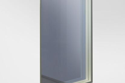Knauf Flatwin – Surface-flush window