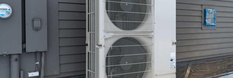 MXZ-4C36NAHZ M-Series H2i® Outdoor Heat Pump