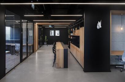 Zen Protocol New Office