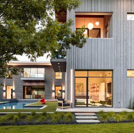 Taula house
