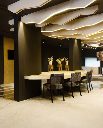 Showroom - Loja em Lisboa