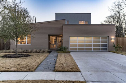 Lively Passive House