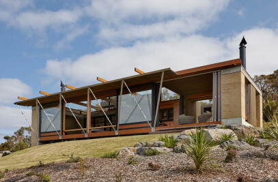 Tutukaka House
